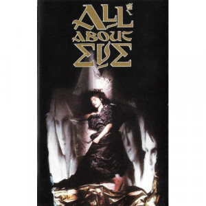 All About Eve - All About Eve - Cassette - Tape - Cassete
