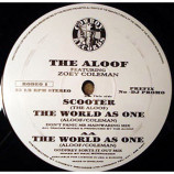 Aloof,The Featuring Zoey Coleman - The World As One - 12