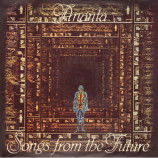 Ananta - Songs From The Future - LP