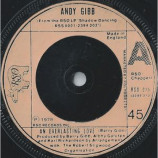 Andy Gibb - An Everlasting Love - 7