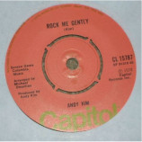 Andy Kim - Rock Me Gently - 7