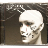 Anger Management - Beyond The Threshold Of Pain - CD