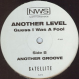 Another Level - Guess I Was A Fool - 12