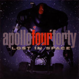 ApolloFourForty - Lost In Space (Theme) - CD