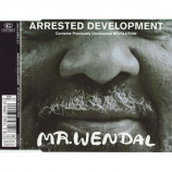 Arrested Development - Mr. Wendal - CD