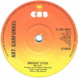 Art Garfunkel - Bright Eyes - 7