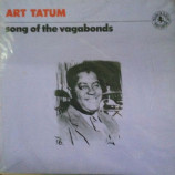 Art Tatum - Song Of The Vagabonds - LP