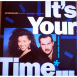 Arthur Baker And The Backbeat Disciples - It's Your Time - 12