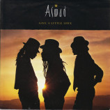 Aswad - Give A Little Love - 7