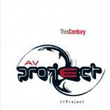 AV Project - This Century - CD