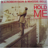 B. A. Robertson & Maggie Bell - Hold Me - 7