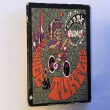 Back To The Planet - Teenage Turtles - Cassette