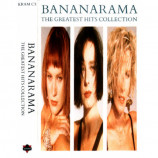 Bananarama - The Greatest Hits Collection - Cassette