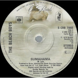 Beach Boys, The - Sumahama - 7