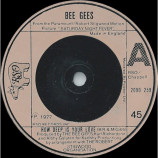 Bee Gees - How Deep Is Your Love - 7