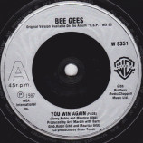 Bee Gees - You Win Again - 7