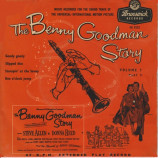 Benny Goodman And His Orchestra - The Benny Goodman Story, Volume 1, Part 3 - 7