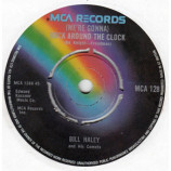 Bill Haley And His Comets  - (We're Gonna) Rock Around The Clock - 7
