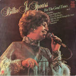 Billie Jo Spears - For The Good Times - LP