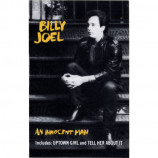 Billy Joel - An Innocent Man - Cassette