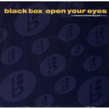 BLACK BOX - Open Your Eyes (The Groove Groove Melody Remixes) - 12