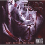Blind Town - Scary, Suffered And Impure - CD