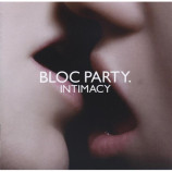 Bloc Party - Intimacy - CD