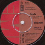 Blue Mink - Randy - 7