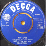 Bob Azzam And His Orchestra - Mustapha - 7