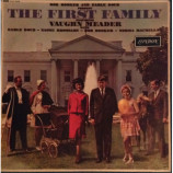Bob Booker And Earle Doud - The First Family - 12