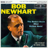 Bob Newhart - The Button-Down Mind Strikes Back! - 7