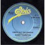 Bobby Thurston - Check Out The Groove - 7