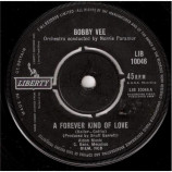 Bobby Vee - A Forever Kind Of Love - 7