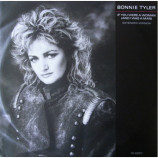 Bonnie Tyler - If You Were A Woman (And I Was A Man) - LP