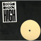 Boogie Box H!gh - Nervous - 12