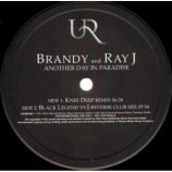 Brandy And Ray J - Another Day In Paradise - 12