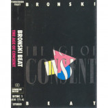 Bronski Beat - The Age Of Consent - Cassette