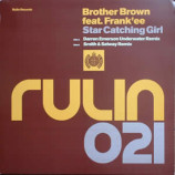 BROTHER BROWN - STAR CATCHING GIRL - 12