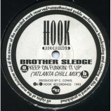 Brother Sledge - Keep On Funkin' It Up - 12
