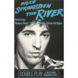 Bruce Springsteen - The River - Cassette