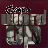 Cameo - Word Up - 7