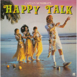 Captain Sensible - Happy Talk - 7