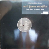 CARLI JAMES - SACRIFICE - 12