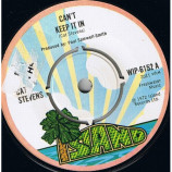 Cat Stevens - Can't Keep It In / Crab Dance - 7