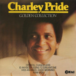 Charley Pride - Golden Collection - 12