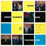 Chris Barber's Jazz Band With Ottilie Patterson - Chris Barber Band Box Volume One - 12
