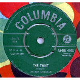 Chubby Checker - The Twist - 7