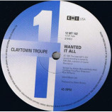 Claytown Troupe - Wanted It All - 12