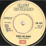 Cliff Richard - Wired For Sound - 7