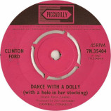 Clinton Ford - Dance With A Dolly - 7